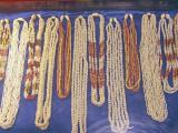 Niihau Shell Necklace or Lei
