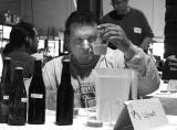Judging Homebrews at the Spirit of Free Beer Competition