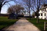Fisher Farm Entrance