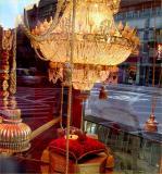 Bloomingdales Phantom of the Opera display
