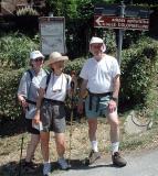 The Montepulciano Walk