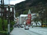Bergen Hovedbrannstasjon