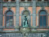 JCCDahl - finansierte det vesentlige av Museets oppbygging