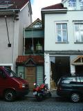 Next door to JWNM house (left)-Stoelegaten