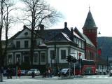 The FireStation in Bergen - Norway