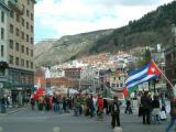 1ste Mai i Bergen 2005