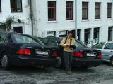 Kjekt med Honda Legend