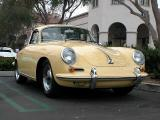 Porsche - Taken at Crystal Cove State Beach Sat. Morn. Cruise