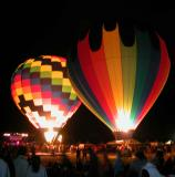Balloons - Temecula Balloon and Wine Festival
