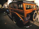 1939 Pontiac woodie