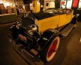 1926 Mc Farlan - Petersen Automotive Museum