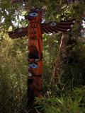 Totem - LA Zoo - CP 5000