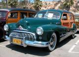 1947 Buick Woodie