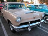 1952 Mercury -  Fuddruckers Lakewood, CA Saturday night meet