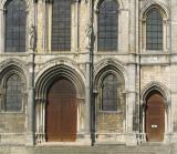 Église Saint-Remi , Reims