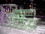 Ice Locomotive