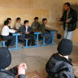 Bangin teaching