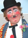 Seaside heights Clownfest