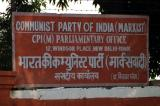 Apparently, India has several communist parties