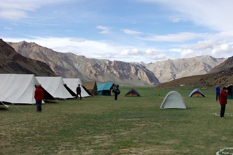 035 - Sarchu Basecamp