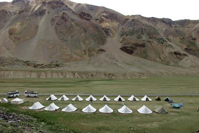 034 - Sarchu Basecamp