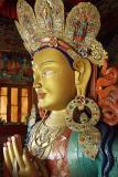 072 - Maitreya Buddha