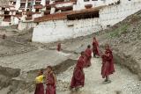 094 - Rizong Monks