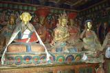 107 - Padmasambhava Idols