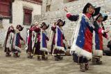 115 - Ladakhi Dance