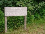 trail heads MP 401.7 S, 3570'