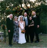 Jerry, Carolyn, Jen, Jon