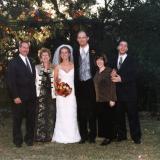 Joel, Linda, EJ, Gideon