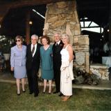 Janie, Marty, Edie, Dad & Barb