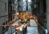Alley, West Village