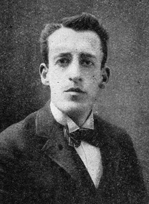 Frank P. W. Bellew