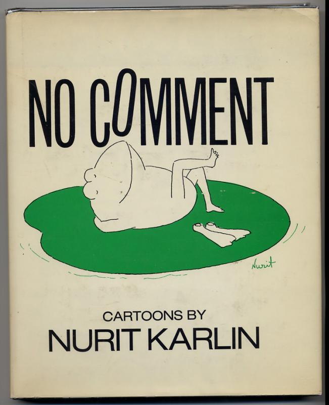 No Comment (1978)