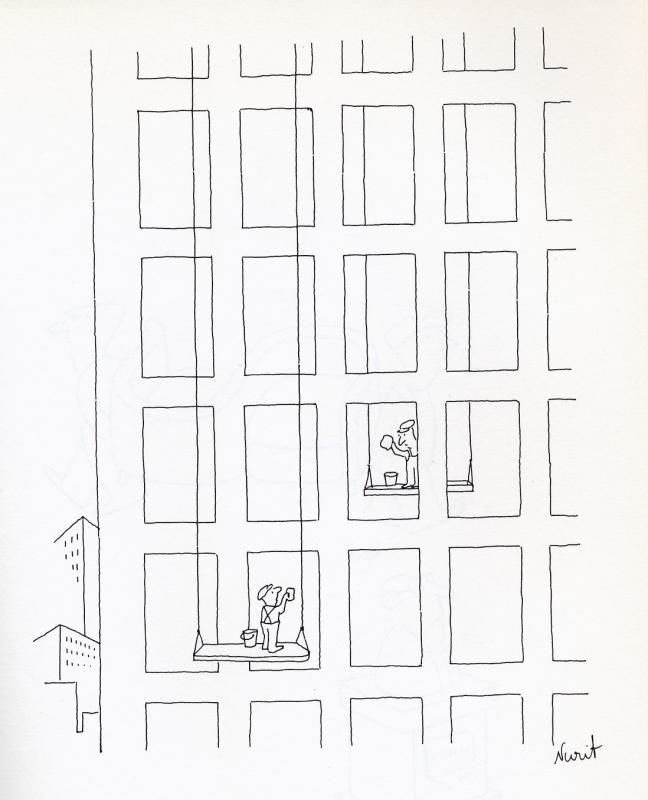 (representative cartoon from No Comment)