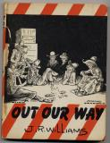 Out Our Way (1943) (Signed)