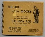 Bull of the Woods (reprinted from The Iron Age) (undated)