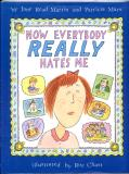Now Everybody REALLY Hates Me (1993) (signed)