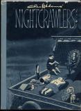 Nightcrawlers (Simon and Schuster 1957)