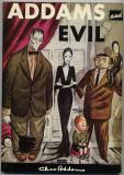 Addams and Evil (Methuen 1985)