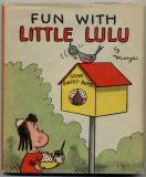 Fun With Little Lulu (1944)