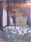 Les Musicians de Sempe (1979) (inscribed presentation copy)