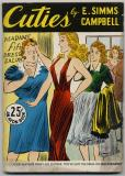 Cuties (1945)