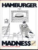 Hamburger Madness (1978) (signed)