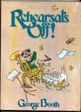 Rehearsal's Off! (1976) (signed and/or with original drawings)