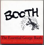 The Essential George Booth (1999) (signed)