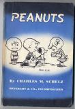 Peanuts (1952) (first printings)