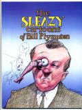 The Sleazy Cartoons of Bill Plympton (1996) (inscribed with drawing)